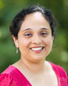 Dr. Shivangi Moghe, Licensed Psychologist
