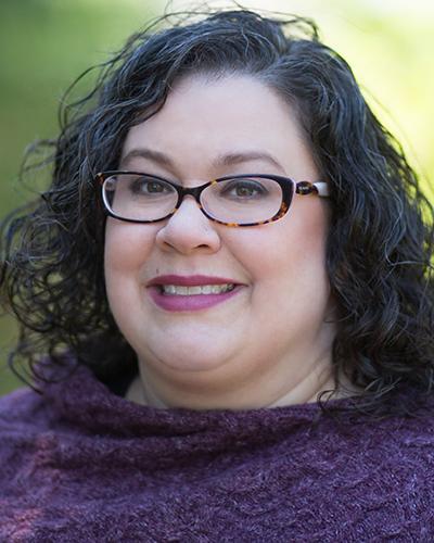 Shoshana Pearlman, LCSW-C Psychotherapist