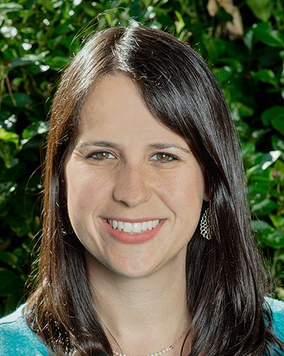 Dr. Michelle Blumenthal, Licensed Psychologist
