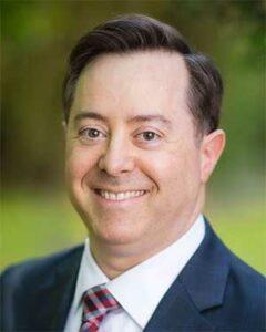 Dr. Joseph Snow