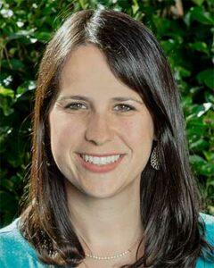 Dr. Michelle Blumenthal