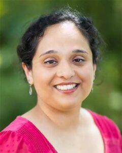 Dr. Shivangi Moghe