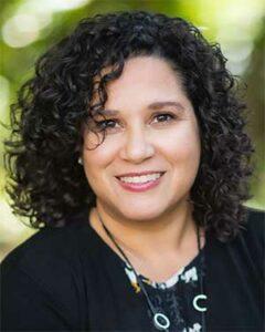 Tamar Teitelbaum, Office Manager