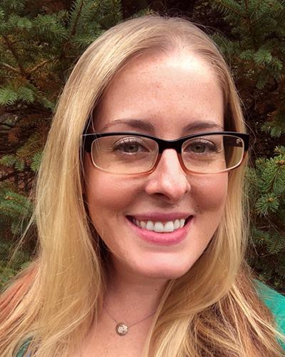 Dr. Erin Severe, Licensed Psychologist